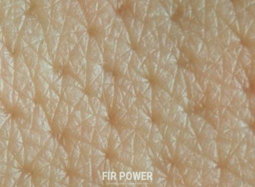 Revitaliza as células da pele, melhora a estética e a beleza