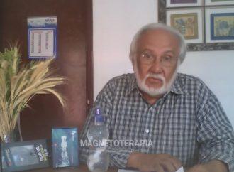 Dr. Ermani Blanco Pereira fala sobre a tecnologia